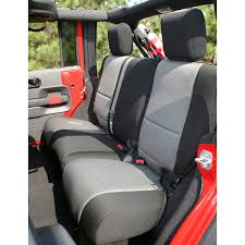 wrangler jk seat covers