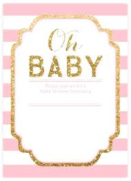 baby shower invitation blank templates free online baby shower invitations templates jankoelling me