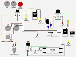 electrical outlet wiring diagram puzzle bobble com how to wire multiple outlets together at Ac Outlet Wiring Diagram