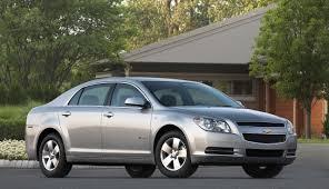 2007 Chevrolet Malibu Hybrid Car: My Family's Great Investment ...