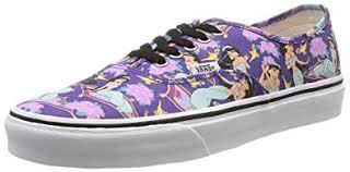 vans disney shoes. vans u authentic disney, unisex adults\u0027 low-top sneakers, multicolour ( disney shoes i