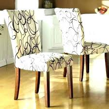 creative fabric dining chair covers high quality room chairs cloth target stretch