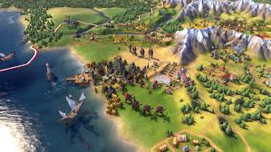 Civilization 6 Review - GameSpot