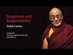 Stadthalle So Lief Der Tag Mit Dem Dalai Lama In Heidelberg Plus