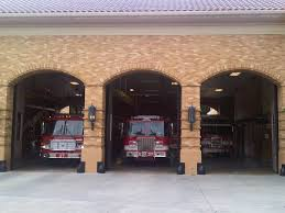 Los angeles garage office Conversion Los Angeles Fire Department Fire Station 27 Office Building Facility Contains Three Garage Bays For Pinterest Los Angeles Fire Department Fire Station 27 Office Buildu2026 Flickr