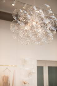 the 45 bubble chandelier bubble light dining room inside bubble light chandelier ideas