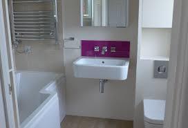 Bathrooms And En Suites - Bathroom splashback
