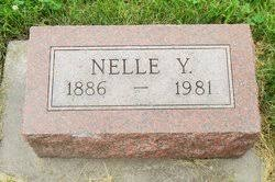 """Eleanore Katherine """"Nelle"""" Yous Perry (1886-1981) - Find A Grave ..."""