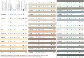 Laticrete Spectralock Pro Grout Color Chart Laticrete 1600 Unsanded Grout Color Chart Laticrete Grout
