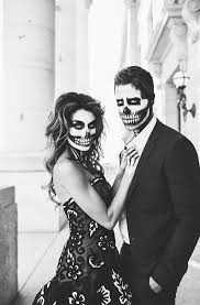 couple halloween outfit