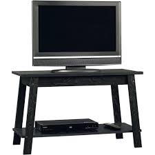 Basketball Display Stand Walmart Sauder Beginnings Ebony Ash Tv Stand Fo Walmart 20