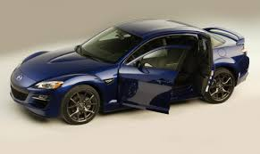 The Mazda RX-8 Engine 1.3 liter twin-rotor rotary ~ Popular Automotive