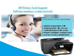 hp customer service number the hp printer customer service phone number 1 800 210 6150