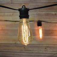 diy garden string lights. string lights and bulbs - custom diy diy garden