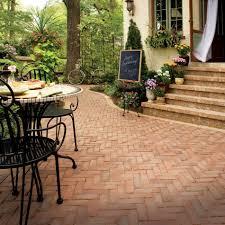 brick paver patio herringbone. Contemporary Patio Unilock Paver Patio Herringbone Pattern Inside Brick Patio Herringbone C