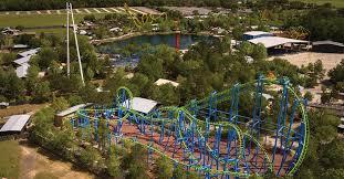 Wild Adventures Amphitheatre Seating Chart Shows Wild Adventures Theme Park