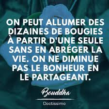Citation Bonheur Bouddha Xy74 Jornalagora