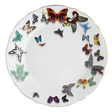 dinner plates  designer tableware  amara