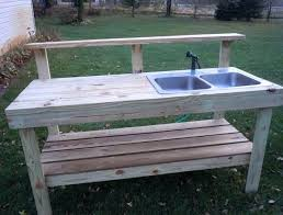 outdoor kitchen sink station outdoor kitchen sink station kitchen table and chairs for