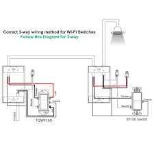 3 Way Wire Diagram 3-Way Outlet Wiring