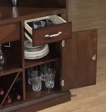 cheap home bar furniture. Behind The Bar View - This Is A Beautiful Home Unit With Sturdy Foot Railing Cheap Furniture