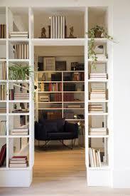 Living Room Shelves Design 17 Best Ideas About Room Divider Shelves On Pinterest Room