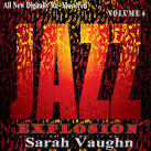 Sarah Vaughn: Jazz Classics, Vol. 4