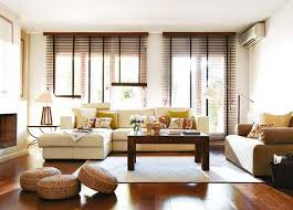 ... Roller Blinds For Living Room Decorating With Blinds For Living Room ... Amazing Design