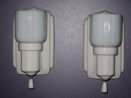 est white porcelain edited antique traditional double sames vintage bathroom lighting minimalist brightness
