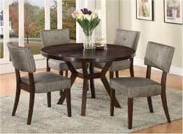 fantastic round dining room sets for small spaces zachary horne homes modern plan small round kitchen table and chairs