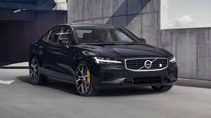 2020 Volvo V60 T6 R Design Volvo S60 Polestar Engineered Limited To 20 Examples In U S