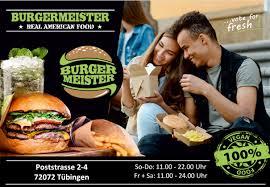 Startseite Burgermeister Cafe Gino
