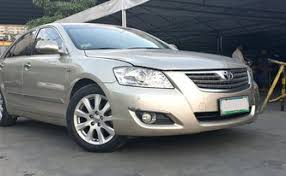 Toyota Camry for sale - New and Used, Price List 2018 | Carmudi ...