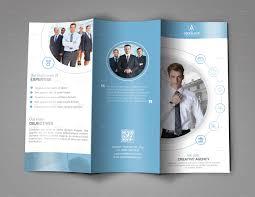 Business Tri Fold Brochure Design By Murtalawork Graphicriver