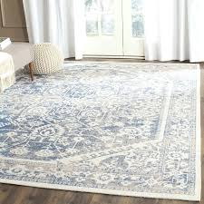 blue and gray area rug gray blue area rug
