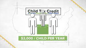 Child tax credit 2021: How much you'll ...