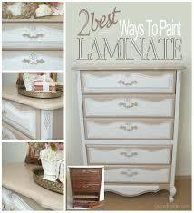 how to spray paint laminate furnitureFurniture  Can You Spray Paint Wood Furniture Good Home Design