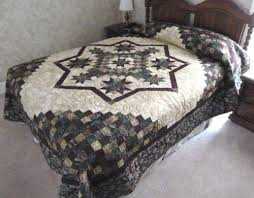 Queen Size Quilt Patterns Extraordinary Irish Mist Queen Size Free Pattern Quilting Patterns And