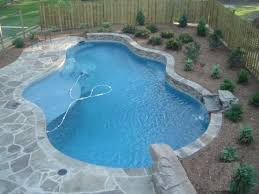 Raleigh Inground Swimming Pool Pictures Swimming Pool Design Enchanting Built In Swimming Pool Designs