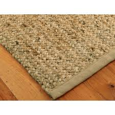natural fiber rugs for stairs
