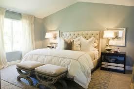 rug on carpet bedroom. Ivory Tufted Headboard Rug On Carpet Bedroom A