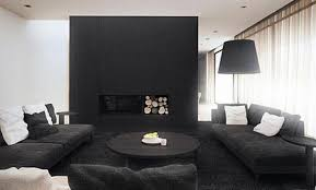 ideas with white and black black white interior design