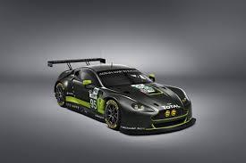 Official 2016 Aston Martin V8 Vantage Gte And V12 Vantage Gt3 Gtspirit