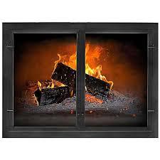 phoenix fireplace doors orange county