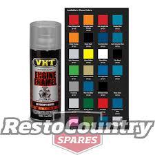Vht High Temperature Spray Paint Engine Enamel Clear
