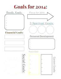 Sales Goals Template Elegant Sales Goal Thermometer Template Paper Unique
