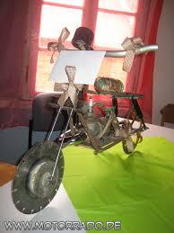 Geldgeschenke Für Biker Nett Verpackt Motorradode