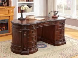 Desk in oval office Caroline Kennedy Strandburg Cherry Oval Office Desk Media Gallery 1stopbedrooms Furniture Of America Strandburg Cherry Oval Office Desk Strandburg