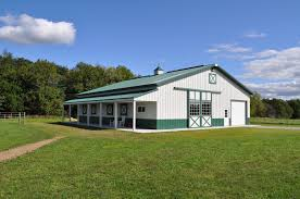 Horse Barn Designs Photos Building Horse Stalls 12 Tips For Your Dream Horse Barn