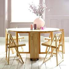 dining folding table fold away table and chairs large size of decorating round card table and dining folding table